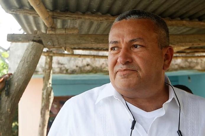 Sancionan a exalcalde de Turbaco Bolívar, por irregularidades en contrato de pavimentación.