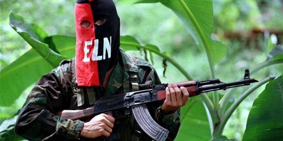 orden de captura contra 3 integrantes del ELN por asesinato de dos periodistas.