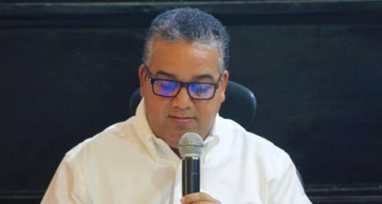 Los logros en el encargo de Pereira Caballero.