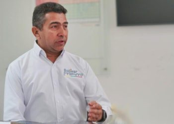 «El progreso del campo es una de nuestras prioridades» Redondo.
