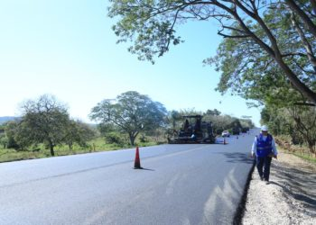 Proyecto vial que conecta a Bolívar, Atlántico y Sucre avanza en más de un 58%