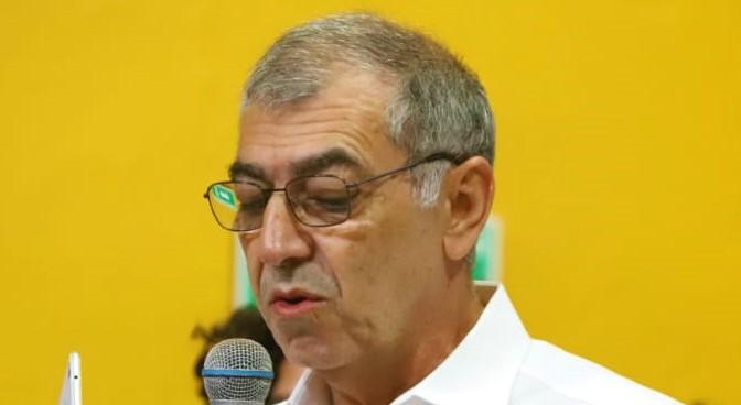 Alcalde Dau advierte que no quiere a un personero recomendado por Hilsaca.