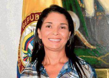 Destituyen e inhabilitan por 12 años a la exsecretaria de planeación de Cartagena.