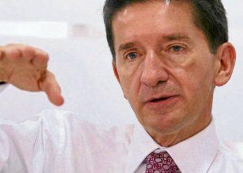 Gobernador de Antioquia Luis Pérez Gutiérrez, rechaza decreto ADRES