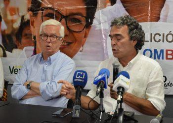 Comienza inscripción de candidatos a Presidencia de Colombia