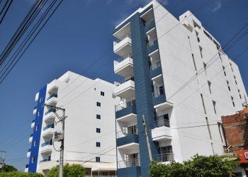 Continúa proceso de evacuación en 16 edificios construidos por los Quiroz