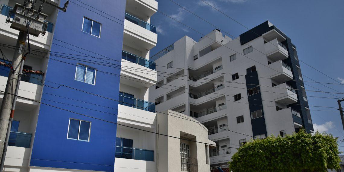 Pánico colectivo por evacuación de edificios en Cartagena