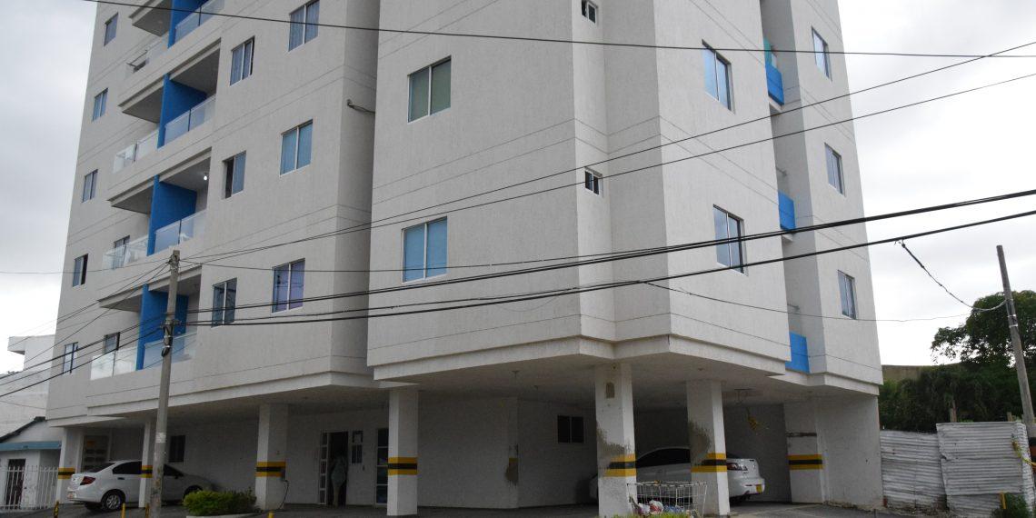 Decretan Calamidad pública en Cartagena para evacuar 16 edificios en riesgo de colapso