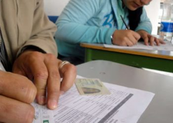 Más votantes que gente detecta la MOE en el municipio de Córdoba, Bolívar