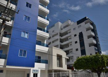 Juez ordena evacuar y reubicar a familias afectadas por riesgo de colapso en 16 edificios de Cartagena
