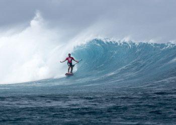 Desde el 2 de febrero Cartagena será sede de la primera Válida Nacional de Surf
