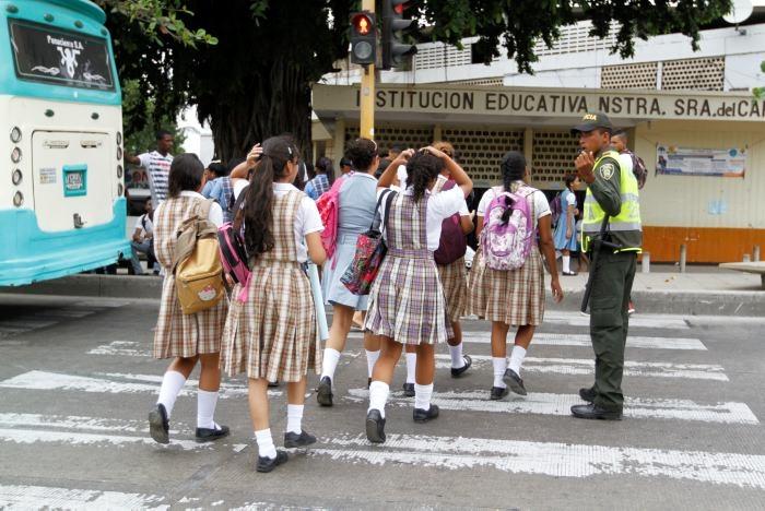 El regreso a clases en Cartagena será el 29 de enero
