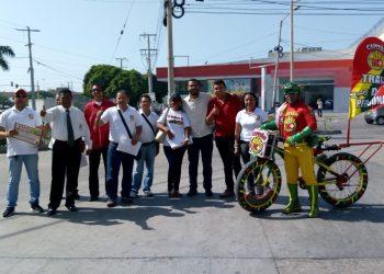 Comité que busca tumbar peajes en Cartagena ya tiene 200 mil firmas