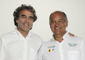 Horacio Correa, la ficha clave de Fajardo para el Senado de la República