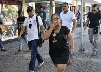 Ordenan captura a familiares del concejal Américo Mendoza Queseep