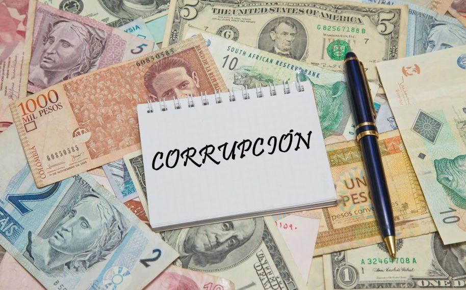De la Corrupción y otros Demonios