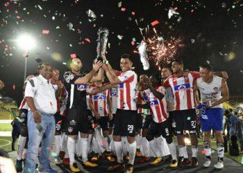 Los tiburones están en modo Copa Libertadores de América