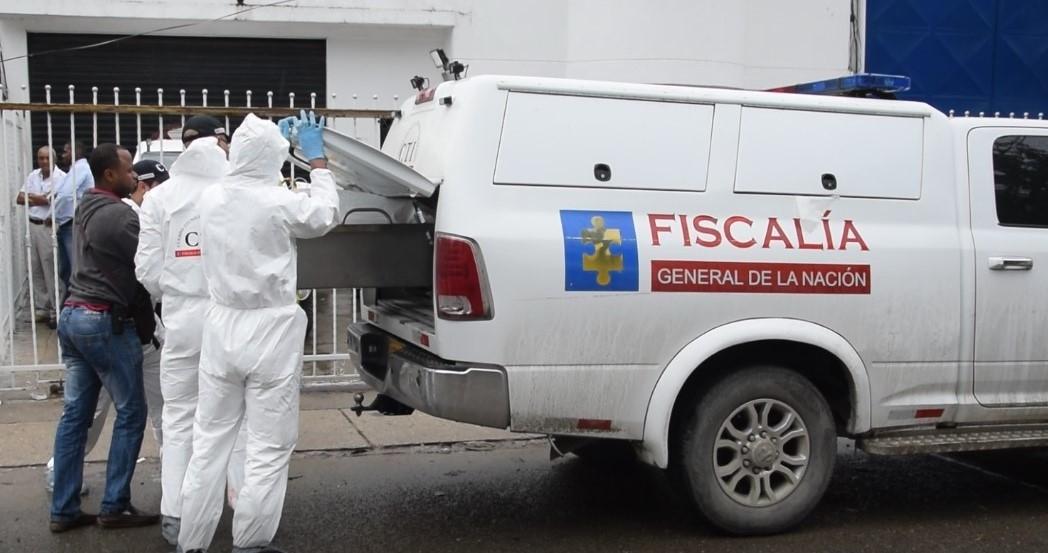 252 muertes violentas en Cartagena durante 2017