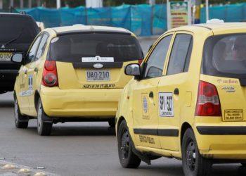 Nuevas tarifas de taxis 2018 en Cartagena