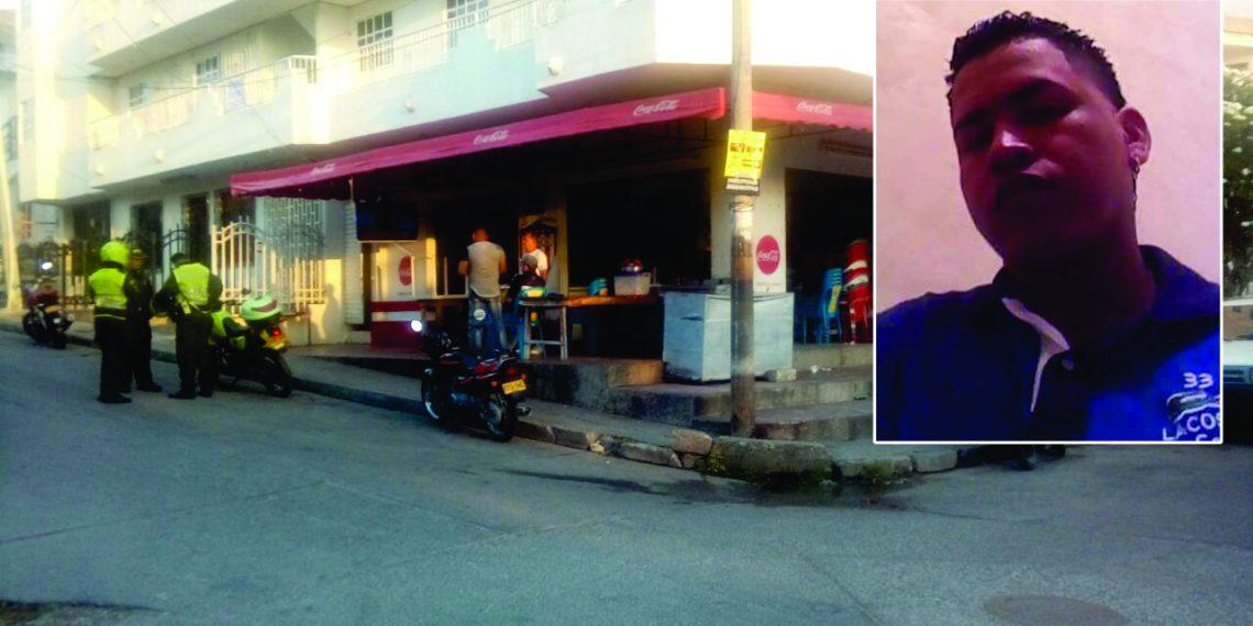 Policía captura a una menor de 15 años señalada de apuñalar a un mototaxista