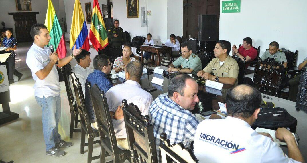 Este martes se definirá presupuesto para atender elecciones del 15 de abril en Cartagena