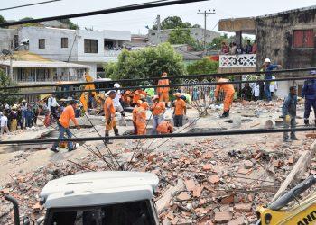La mala administración del Distrito de Cartagena, dejará más de un millón de víctimas en 2018.