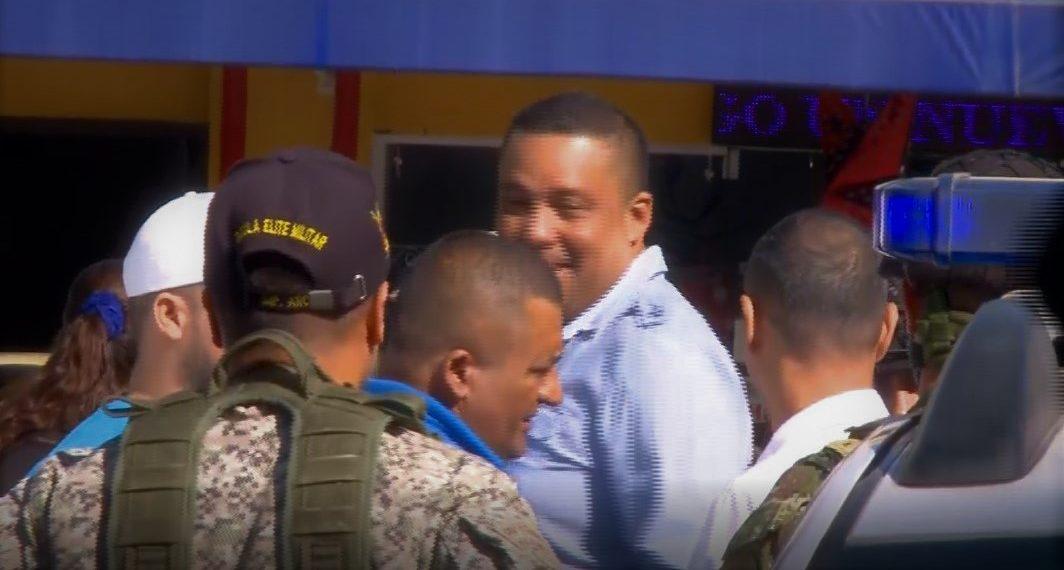 Seis miembros de la familia Quiroz fueron enviados a la cárcel