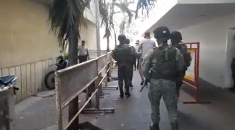 """Cayeron dos más del """"Clan de los Quiroz"""" en Cartagena"""