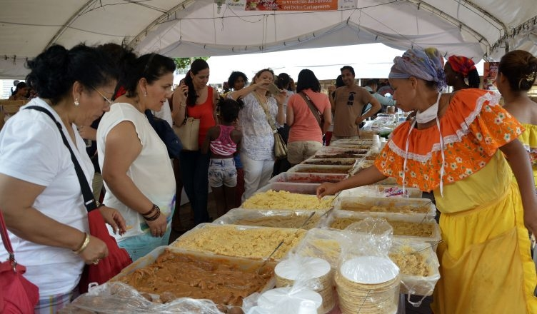 Hasta el 14 de marzo inscripciones para el festival del dulce cartagenero