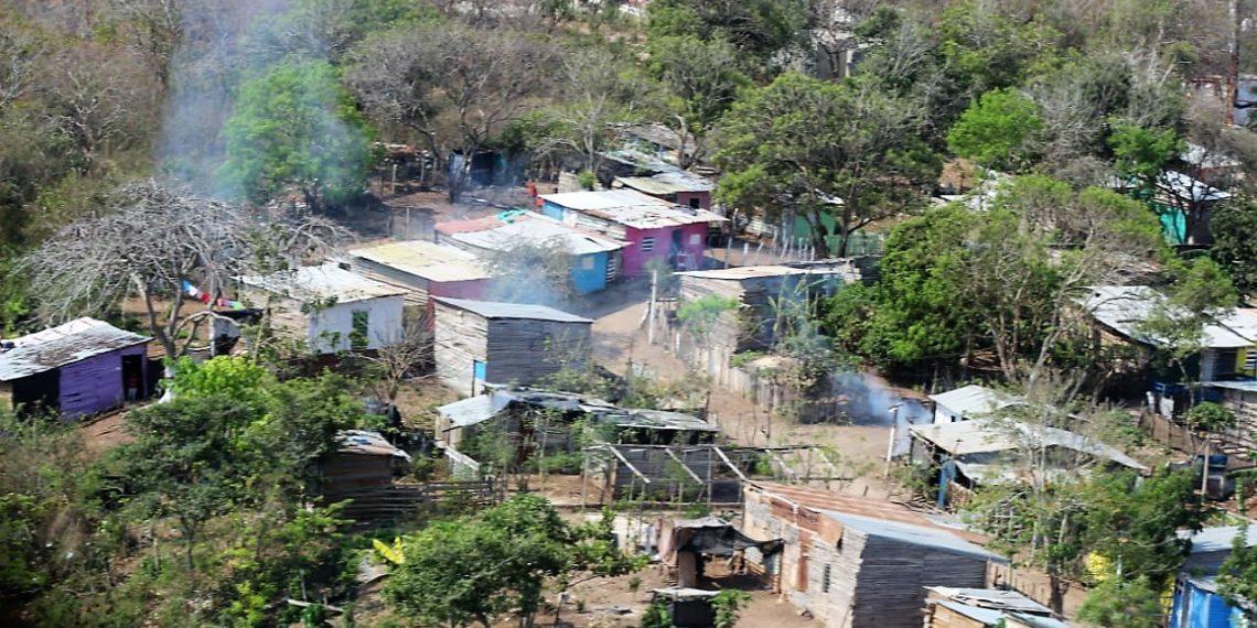 Alerta por atentados ambientales en el Cerro de la Popa y Ciénaga de la Virgen en Cartagena.