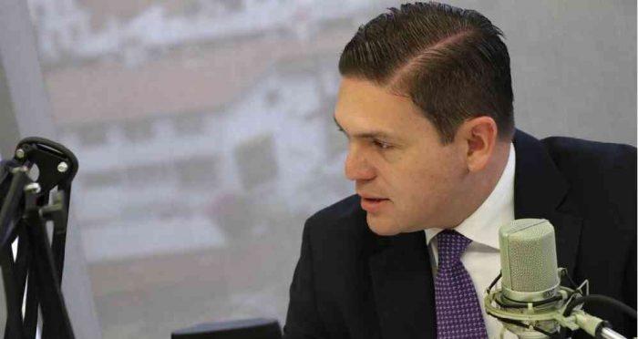 Las elecciones presidenciales realmente comienzan mañana: Pinzón