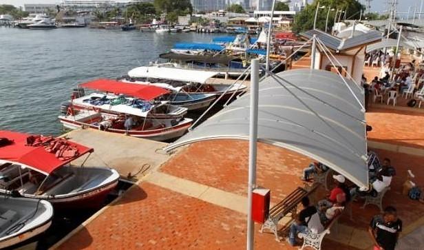 Recomendaciones marítimas para temporada de Semana Santa en Cartagena