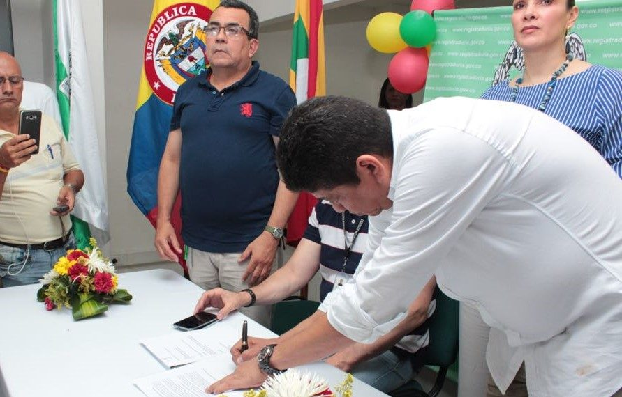 Partido Conservador se la juega con Quinto Guerra para la Alcaldía de Cartagena