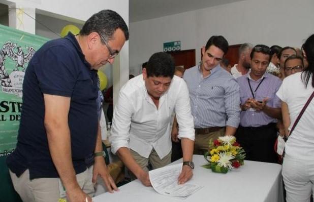Este 21 de marzo vence inscripción de candidatos para las atípicas de Cartagena