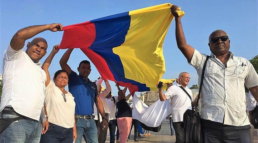«276 ataques a la prensa se registraron en Colombia durante 2017» Fecolper.