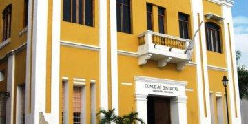 Alcalde Quinto Guerra convoca al Concejo a sesiones extras.