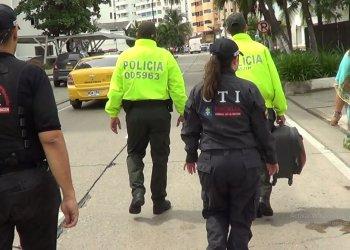 A la cárcel tres extranjeros capturados por proxenetismo en Cartagena.
