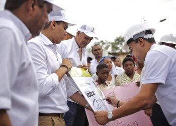 Distrito de Cartagena invertirá $21mil millones en obras de pavimentación.