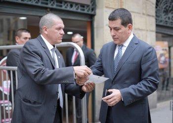 «Bolívar necesita el apoyo del Estado para seguir avanzando» Dumek Turbay.