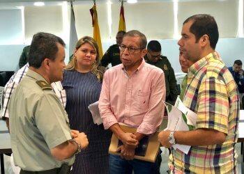 Concejales de Cartagena piden mano dura contra proxenetas.