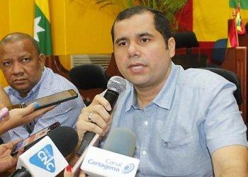 Ordenan suspender provisionalmente la elección de Contralor (a) de Cartagena.