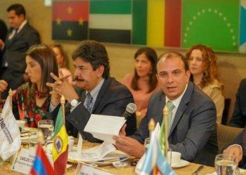 Carlos Camargo Assís, nuevo Director Ejecutivo de la FND.