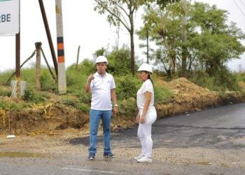 Edurbe pide plan de tráfico al tránsito Distrital de Cartagena.