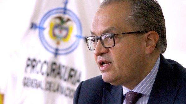 Procurador pide a España cooperar si Jueces y Fiscales tuvieron sexo con menores en Cartagena.