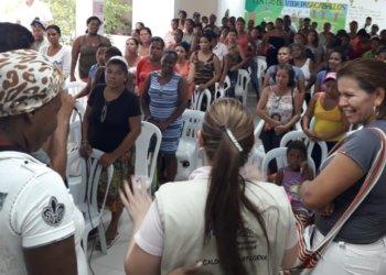 Pagos de familias en acción comienzan el 17 de Septiembre en Cartagena.