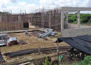 «Nueva planta de agua potable en Cartagena estaría lista en diciembre» Acuacar.
