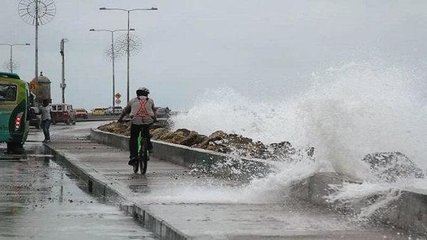 ¿Qué pasa con las obras de protección costera en Cartagena?