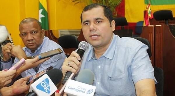Concejo de Cartagena aprobó presupuesto por $1.814.576.666.055 para 2019.