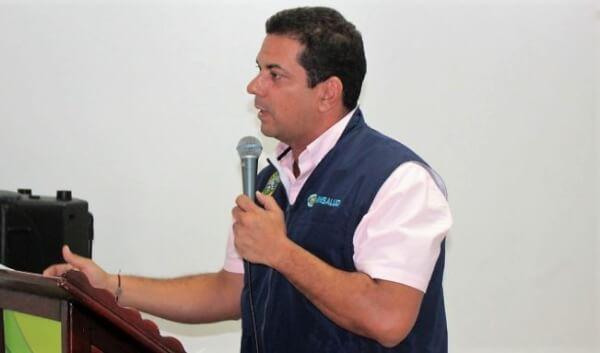 El Dadis comenzó campaña «Cero Quemados» en Cartagena.