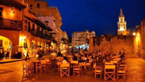 Procuraduría recomienda mayor control del espacio público en Cartagena.